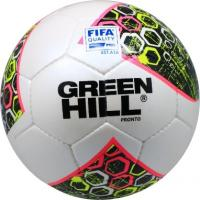 FBPF-9155 Мяч футбольный GREEN HILL PRONTO (FIFA approved)